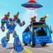 Bus Robot Car Transform War– Spaceship Robot game  5.5 (Mod)