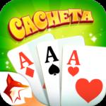 Cacheta ZingPlay: Jogo de cartas online grátis 1.1 (Mod)