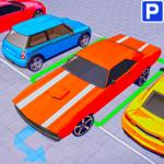 Car Parking Super Drive Car Driving Games 1.5 (Mod)