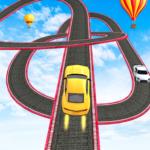 Car Stunts: Car racing games& Free GT Car Games 1.18 (Mod)
