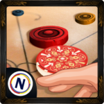 Carrom Clash  Realtime Multiplayer Free Board Game 1.36 (Mod)