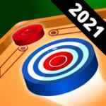 Carrom Disc Pool : Free Carrom Board Game 3.2 (Mod)