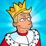 Castle Master: idle county of heroes and lords 1.0.3 (Mod)