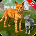 Cat Family Simulator 2021 1.01 (Mod)