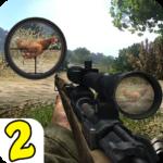 Chicken Shoot II Sniper Shooter 1.1.6 (Mod)