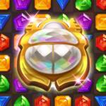 Cleopatra's Jewels – Ancient Match 3 Puzzle Games  1.2.4 (Mod)