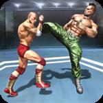 Club Fighting Games 2021 1.2 (Mod)