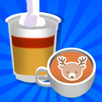 Coffee Shop Barista Star  1.8.5.0 (Mod)