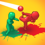 ColorBall Fight  1.0.8 (Mod)