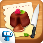 Cookbook Master Master Your Chef Skills  1.4.14 (Mod)
