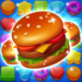 Cooking Crush Legend – Free New Match 3 Puzzle 1.1.2 (Mod)