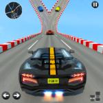 Crazy Ramp Car Stunts :Mega Ramp Stunt Games 1.6 (Mod)
