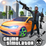 Crime Simulator Grand City 1.03 (Mod)