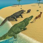 Crocodile Family Simulator Games 2021 1.0 (Mod)