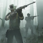 Wild West Survival: Zombie Shooter. FPS Shooting  1.1.8 (Mod)