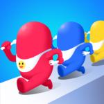 Crowd Buffet Fun Arcade .io Eating Battle Royale  1.0.4 (Mod)