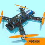 DRS 🎮 Drone Simulator  1.68 (Mod)
