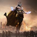 Dawn of Titans: War Strategy RPG  1.40.1 (Mod)