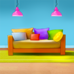 Design Stories: Match-3 Game & Room Decoration 0.2.3 (Mod)