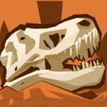 Dino Quest 2 Jurassic bones in 3D Dinosaur World  1.5.1.1 (Mod)