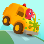 Dinosaur Car – Truck Games for kids 1.1.3 (Mod)