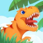 Dinosaur Island: T-Rex Games for kids in jurassic 1.0.6 (Mod)