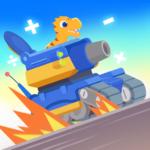 Dinosaur Math – Math Learning Games for kids 1.0.7 (Mod)