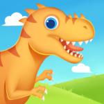 Dinosaur Park – Jurassic Dig Games for kids 1.0.4 (Mod)