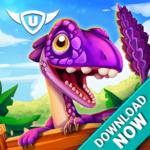 Dinosaur Park – Primeval Zoo  1.0.27 (Mod)