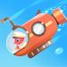 Dinosaur Submarine: Games for kids & toddlers 1.0.5 (Mod)