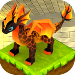 Dragon Craft  1.9.13 (Mod)