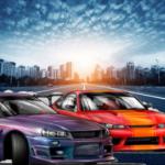 Drift Driver Car Drifting Simulator Game  34 (Mod)