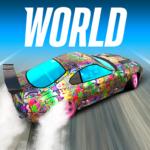Drift Max World Drift Racing Game  3.0.1 (Mod)