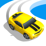 Drift Race 3D:Idle Merge Car Tycoon 1.2 (Mod)