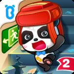Little Panda Earthquake Safety  8.52.00.00 (Mod)