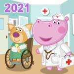 Emergency Hospital:Kids Doctor  1.6.7 (Mod)