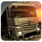 European Transport Trucking Driving Simulator 2.2 (Mod)