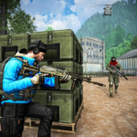 FPS Military Commando Games: New Free Games 1.1.6 (Mod)