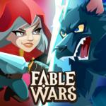 Fable Wars Epic Puzzle RPG  1.7.2 (Mod)
