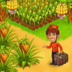 Farm Paradise – Fun farm trade game at lost island 2.17 (Mod)