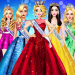 Fashion Girls Makeover Stylist – Dress up Games  0.8 (Mod)