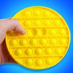 Fidget Cube 3D Antistress Toys – Calming Game  1.8 (Mod)