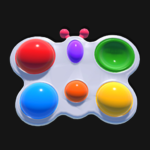 Fidget Toys Set! Sensory Play with Fyp Fidgeting  1.0.9 (Mod)