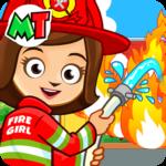 Fireman, Fire Station & Fire Truck Game for KIDS  1.08 (Mod)