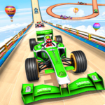 Formula Car Stunt Games: Mega Ramp Car Games 3d 1.6 (Mod)
