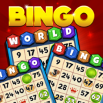 Free Bingo World – Free Bingo Games. Bingo App 1.4.11 (Mod)