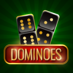 Free Dominoes simple, fun, and relaxing  1.659 (Mod)