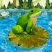 Frog Jumping Mania 1.0.2 (Mod)