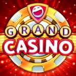 GSN Grand Casino: Free Slots, Bingo & Card Games  3.1.0 (Mod)