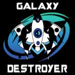 Galaxy Destroyer: Deep Space Shooter 1.7 (Mod)
